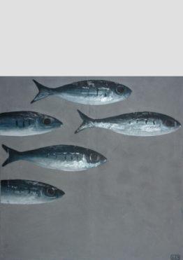 TOIL1011 - toile 70x70 cm