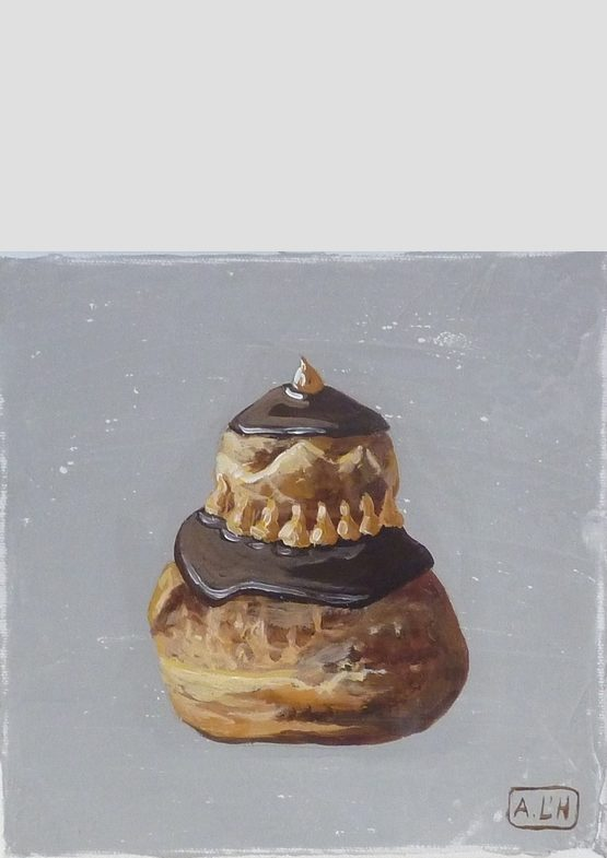 TOIL1115 - toile 50x50 cm