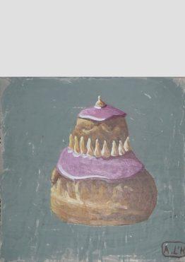 TOIL1122 - toile 50x50 cm