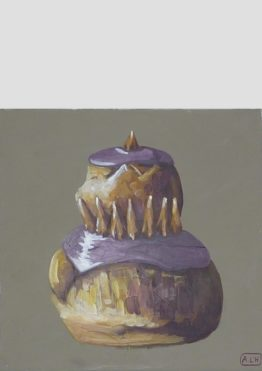 TOIL1206 - toile 50x50 cm
